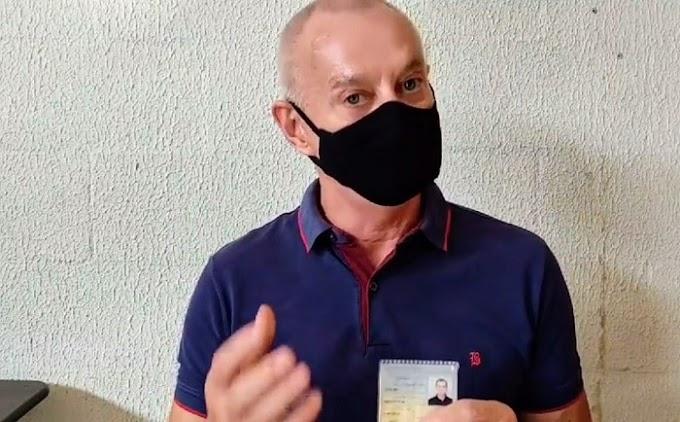 Ex-prefeito petista é acusado de furar fila da vacinação