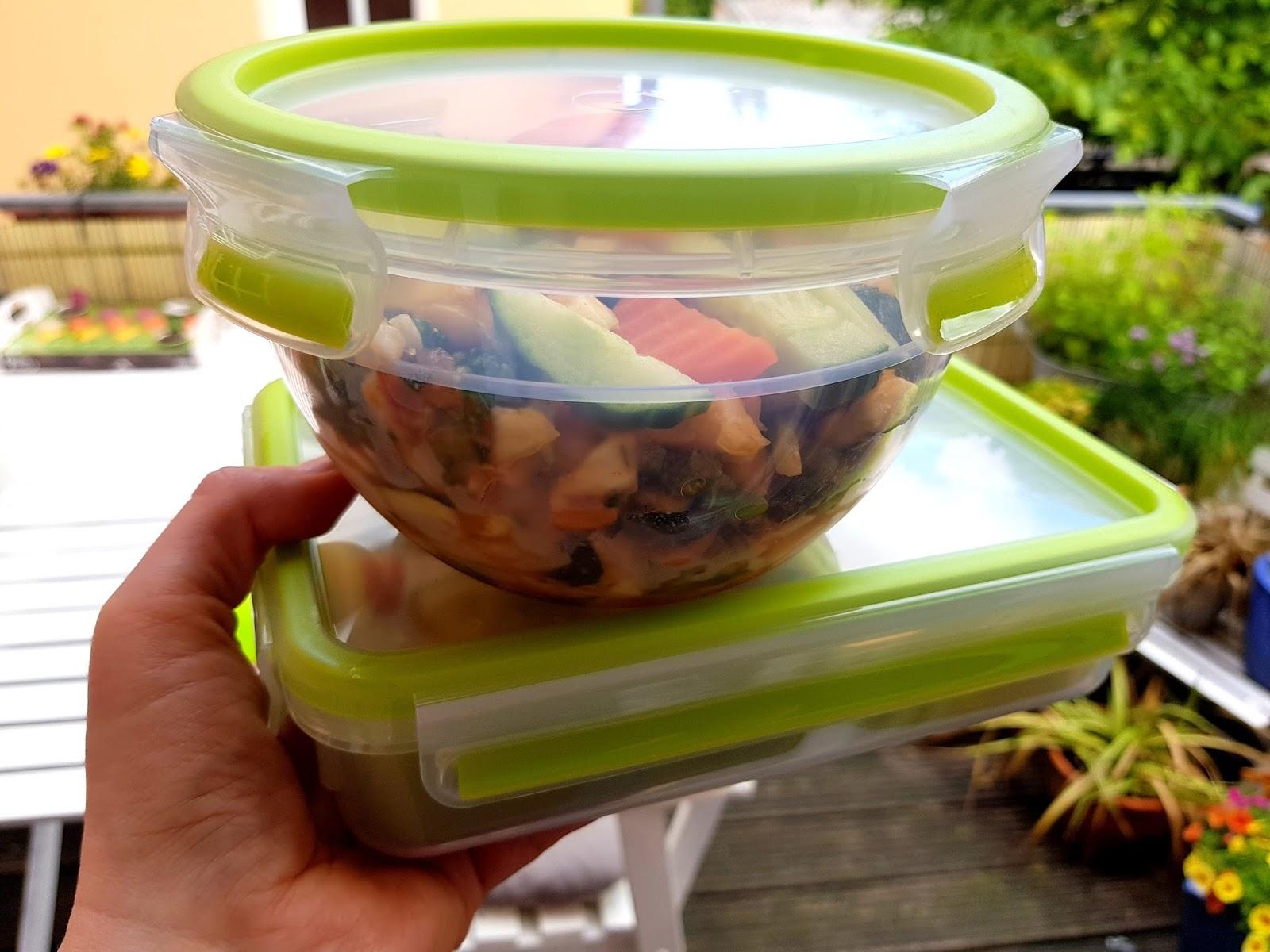 sommer rezepte hackb llchen curry blitz salat die. Black Bedroom Furniture Sets. Home Design Ideas