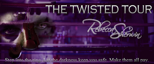 THE TWISTED TOUR by Rebecca Sherwin