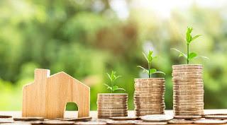 Keuntungan Bisnis Property
