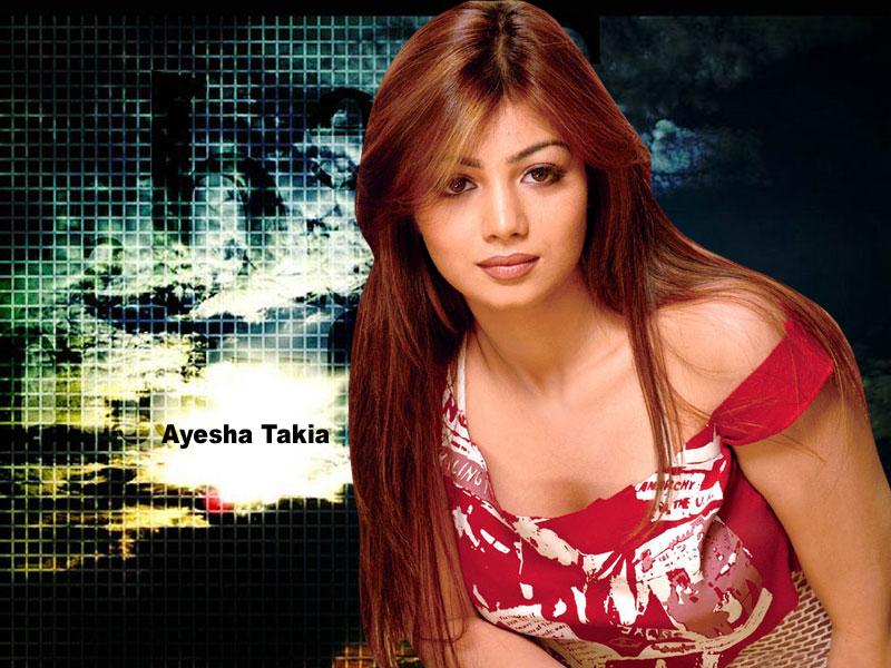 Ayesha Takia Awesome Wallpapers