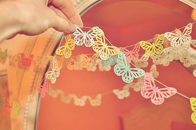 martha stewart butterfly template - mel stampz 60 butterflies printed on vellum cardstock