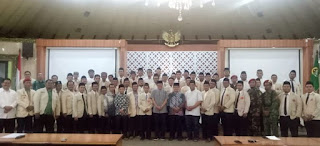 PDPM Kota Yogyakarta Siap Bekerjasama dengan Berbagai Elemen