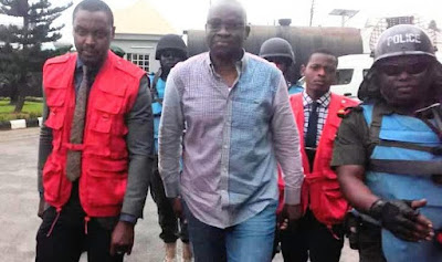 Witness Reveals: How They Moved ₦1.2 Billion For Fayose