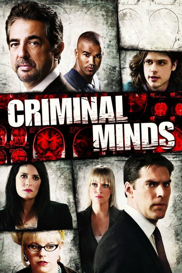 Criminal Minds Mentes Criminales Temporada 1 11 Dual Latino Ingles Series Latino