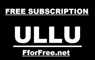 TRICK for Ullu Free Subscription 2019 | Free Stuff, Contests, Deals