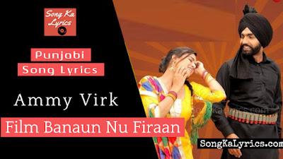 film-banaun-nu-firaan-lyrics