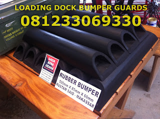 Loading Dock Bumper Guards