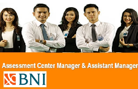 Recruitment Bank BNI (Persero) Tahun 2016