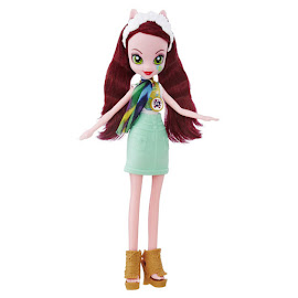 My Little Pony Equestria Girls Legend of Everfree Geometric Gloriosa Daisy Doll