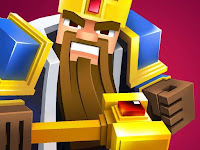 Royale Clans Clash of Wars v4.29 Mod Apk Unlimited Money