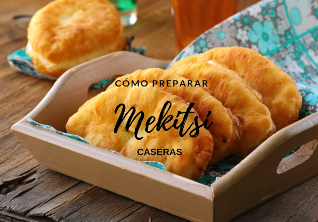 "Cómo preparar deliciosas ""mekitsi"" búlgaras"