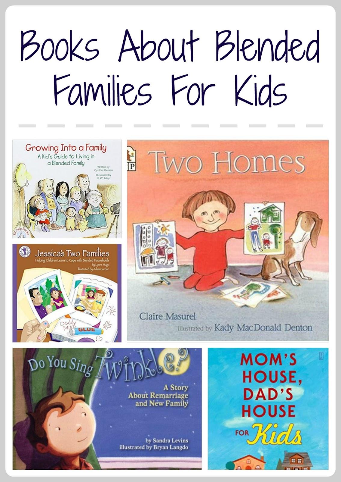 books blended families children kid miami night chances second homes masurel claire lifestyle