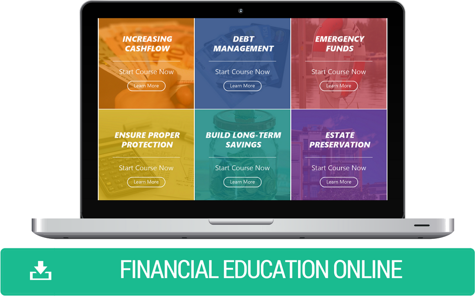 free financial literacy online