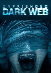 Unfriended - Dark Web (2018) Hindi Dubbed Dual Audio 300mb Movies 480p