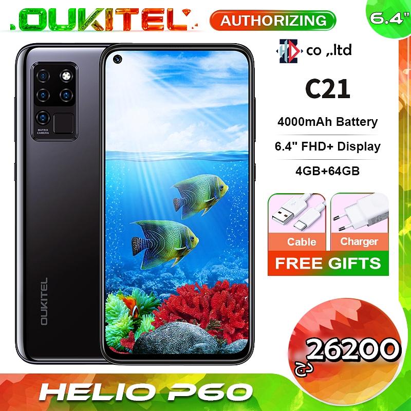 سعر ومواصفات oukitel c21