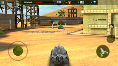Iron Force APK Android