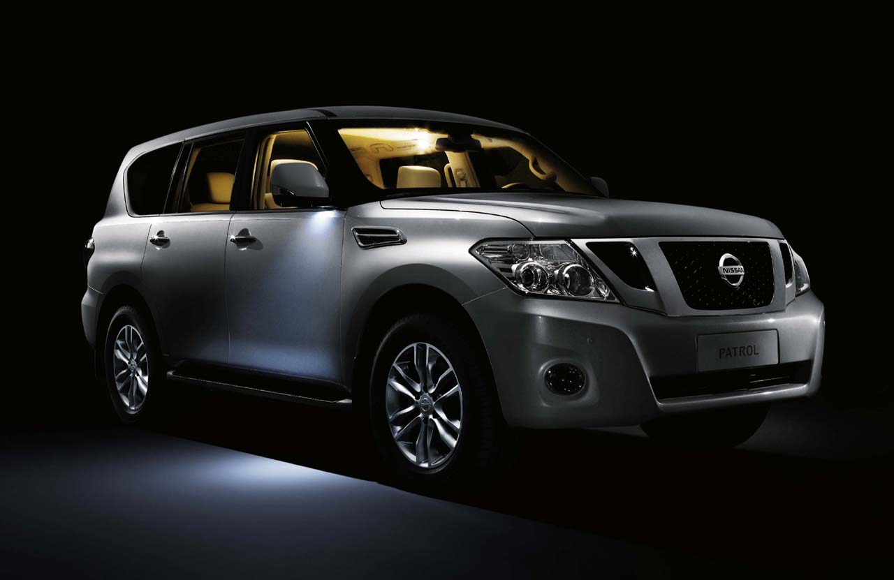 Nissan Armada Towing Capacity >> Best Car Models & All About Cars: 2013 Nissan Armada