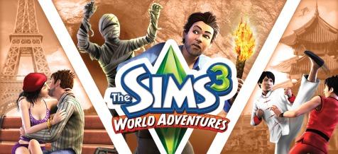 the sims 3 world adventures baixar jogos gratis para celular