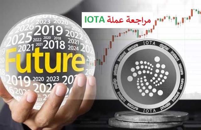مشروع iota