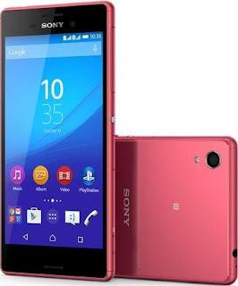 Spesifikasi Sony Xperia XA