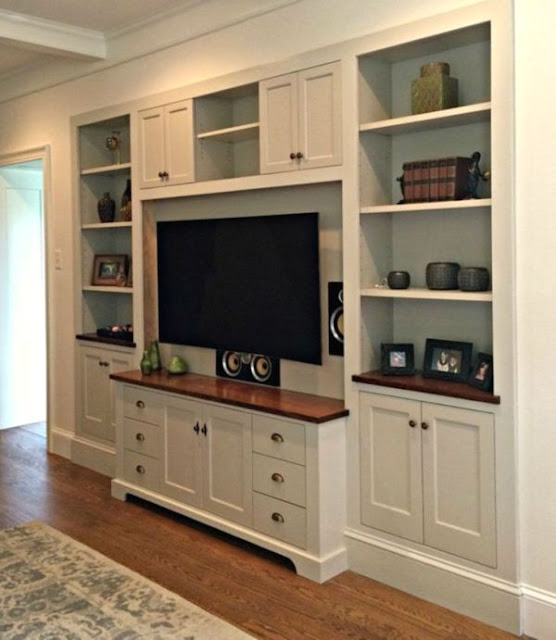 Built-in Furniture