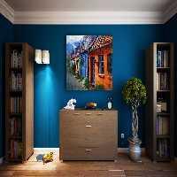 FunEscapeGames-Dark Blue …