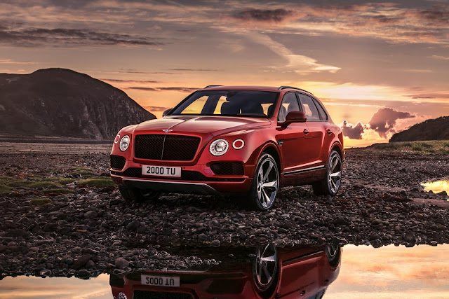 Bentley Car Hd Wallpaper