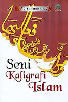 AJIBAYUSTORE  Judul Buku : Seni Kaligrafi Islam