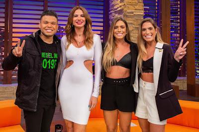 Foto: Wellington Marques/Divulgação  RedeTV!