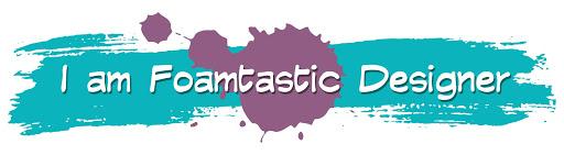 I design for De Foamtastische Huiskamer