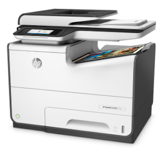 HP PageWide 377dw Printer Driver Download & Manual Setup