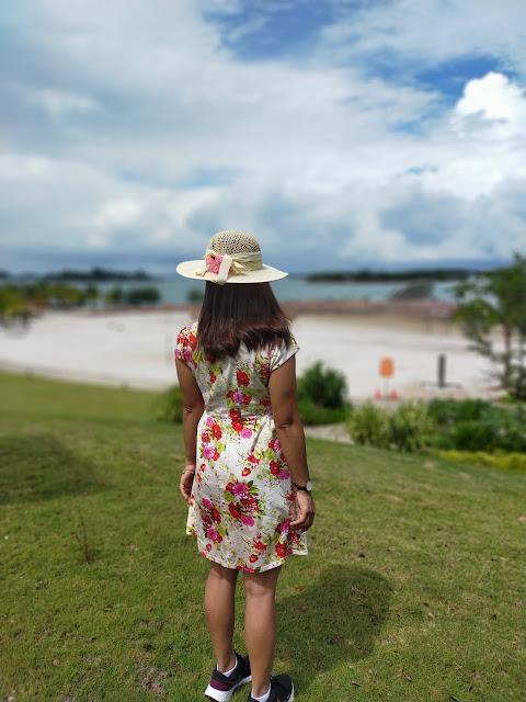 Taman Hijau Harris Resort Barelang