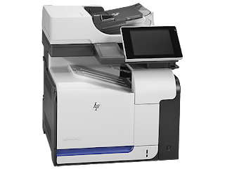 HP LaserJet Enterprise 500 MFP M525f Driver and Review
