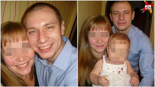 28-летний мужчина внезапно напал с ножом в роддоме на свою беременную жену. Друзья и родственники считали их благополучной и счастливой парой