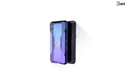 Spesifikasi Lengkap Xiaomi Black Shark 2 Pro, Design Terbaik