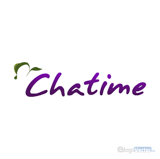 Chatime Logo vector (.cdr)