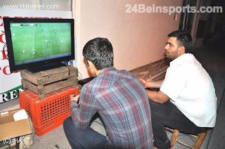 Futbol Heyecanina Netspor İle Hiç Ara Vermeyin