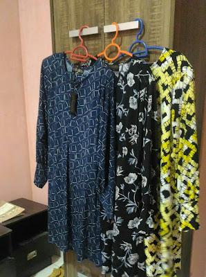 Beli Baju Kurung Moden Cantik Dan Selesa Dari Butik Nursafiya Secara Online