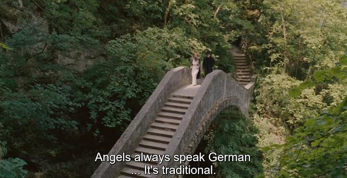 Stills from 'A Dangerous Method (2011)' Directed by David Cronenberg
