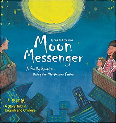 Moon Messenger: A Family Reunion During the Mid-Autumn Festival