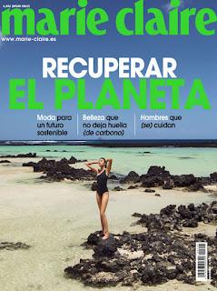 Revista Marie Claire julio 2021 #MarieClaire #revistas #revistasjulio