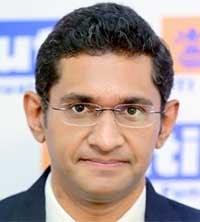 Sachin trivedi UTI mutual fund