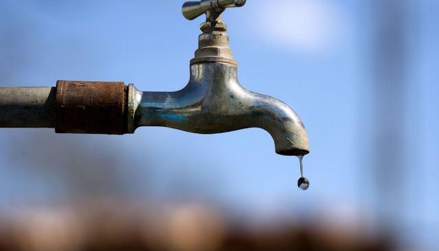 Manoel Ribas: Já está completando 24 horas sem água!!
