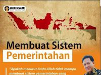 Professor Bicara Khilafah: Jejak Khilafah di Nusantara