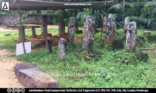 Vattarama ruins