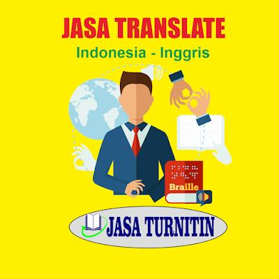 Jasa Translate Artikel di Lampung