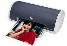 Download do driver HP Deskjet 3420