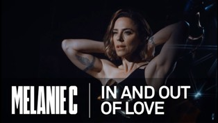 In And Out Of Love Lyrics - Melanie C