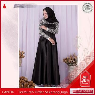 Jual RRJ048D155 Dress Friyanka Maxy Wanita Sy Terbaru Trendy BMGShop